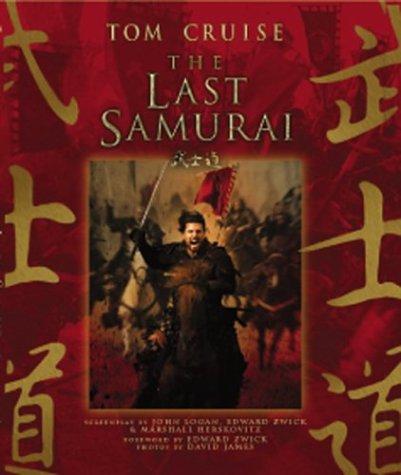 reading for understanding the last samurai