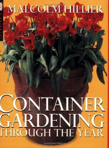 Container Gardening Through The Year