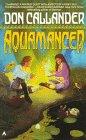 Aquamancer (Mancer, #2)