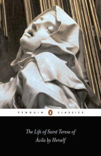 The Life of Saint Teresa of Ávila by Herself