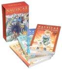 Nausicaä of the Valley of Wind by Hayao Miyazaki
