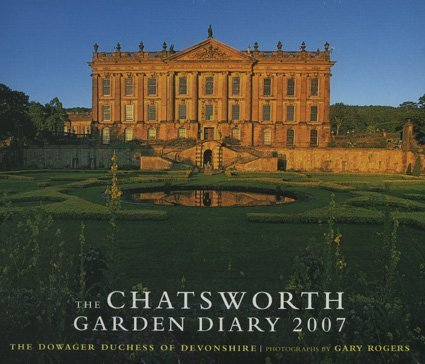 The Chatsworth Garden Diary