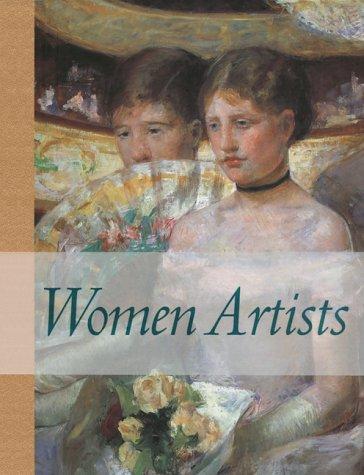 Women Artists by Margaret Barlow