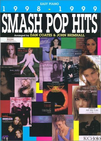 Smash Pop Hits: 1998-1999