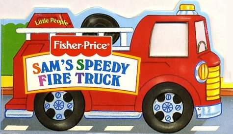 Sam's Speedy Fire Truck