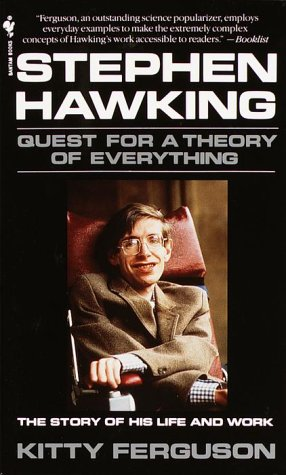 Stephen Hawking: A Quest For The Theory Of Everything