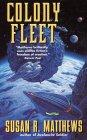 Colony Fleet