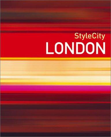 StyleCity London, 2003 Edition