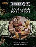 Player's Guide to Eberron (Eberron Supplement)