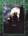 Vampire Player's Guide by Kraig Blackwelder