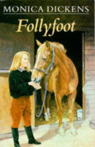 Follyfoot (Follyfoot, #2)