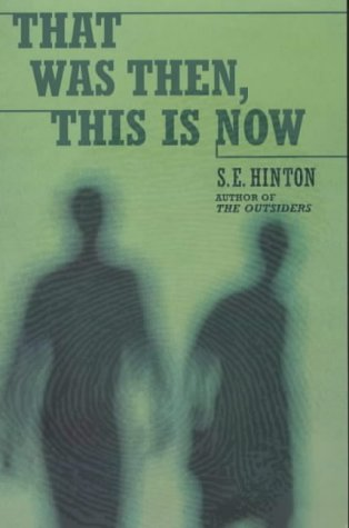 se hinton that was then this is now