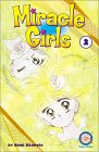 Miracle Girls, Vol. 2