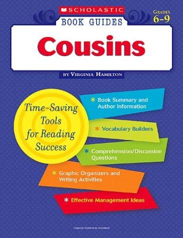 Cousins (Scholastic Book Guides, Grades 6-9)