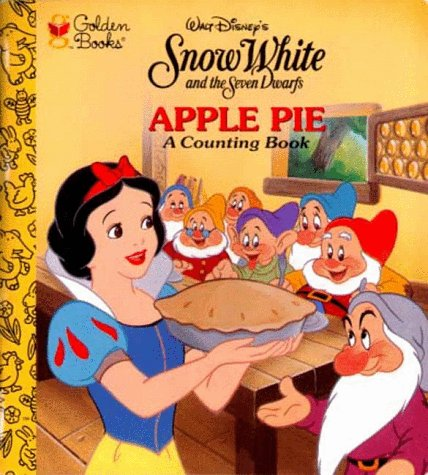 Snow White's Apple Pie