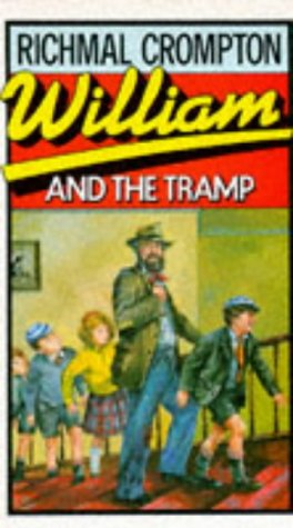 William and the Tramp by Richmal Crompton