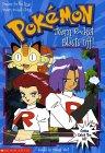 Team Rocket Blasts Off! (Pokemon Chapter Books #5)