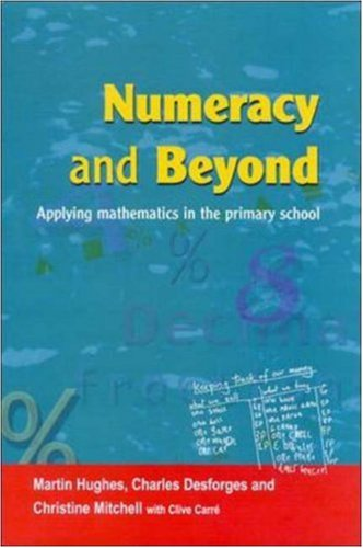 Numeracy and Beyond