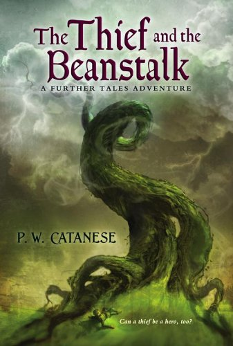 Taylor Bs Reviews The Thief And Beanstalk