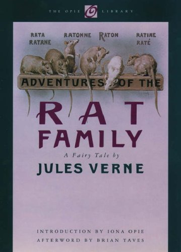 Adventures of the Rat Family