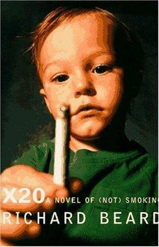 X20 by Richard Beard