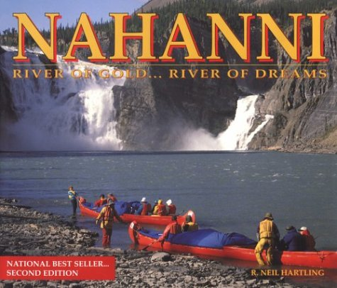 Nahanni by Neil Hartling