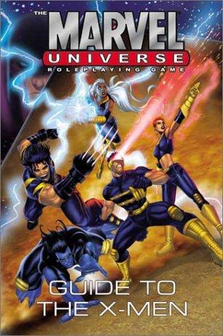 Marvel Superheroes Rpg Pdf