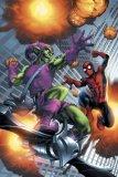 Marvel Age Spider-Man, Volume 4: The Goblin Strikes