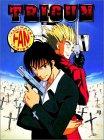 Trigun Ultimate Fan Guide Volume 1