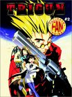Trigun Ultimate Fan Guide Volume 2