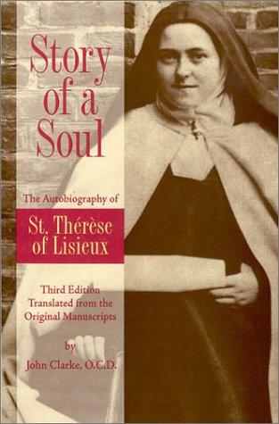 Story of a Soul by Thérèse de Lisieux