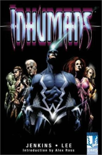 Marvel Knights: The Inhumans