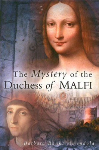 The Mystery of the Duchess of Malfi