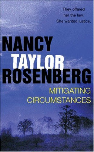 Mitigating Circumstances(Lily Forrester 1)