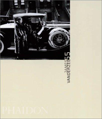 James Vanderzee 55 by Kobena Mercer