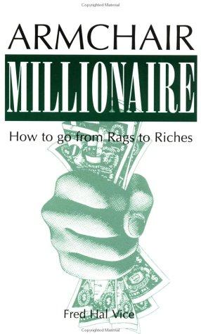 Armchair Millionaire