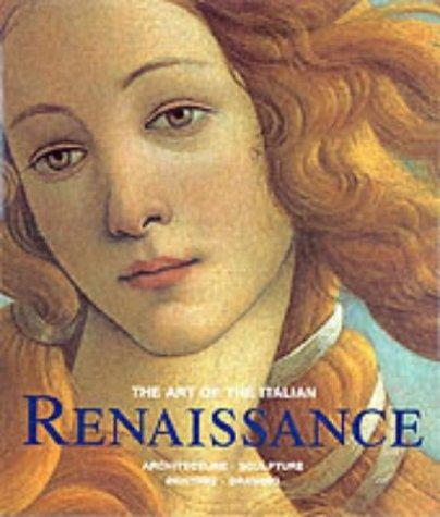 The Art of Italian Renaissance
