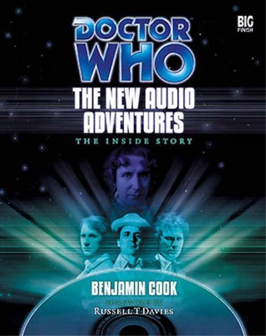 Doctor Who: The New Audio Adventures-The Inside Story