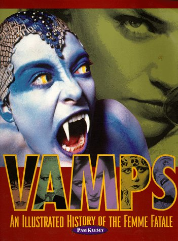 Vamps by Pam Keesey