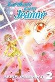 Kamikaze Kaito Jeanne, Vol. 2