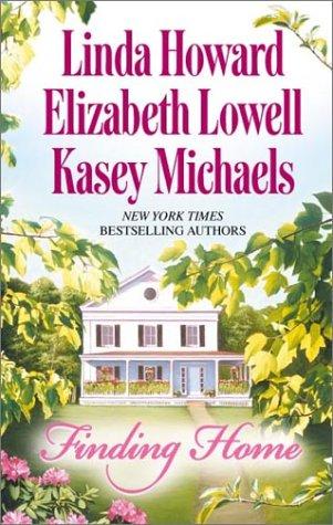 Finding Home by Linda Howard