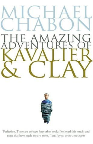 main themes in michael chabons the amazing adventures of kavalier and clay Michael chabon interview: michael chabon discusses his life-long interest in comic books which inspired him to write the amazing adventures of kavalier and clay.