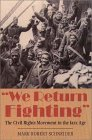 """""""We Return Fighting"""": The Civil Rights Movement in the Jazz Age"""