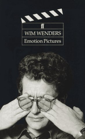 Emotion Pictures by Wim Wenders