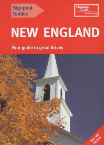 New England: The Best Of New England's Cities And Scenic Landscapes, Including Boston And Newport, Cape Cod, Providence And New Ham