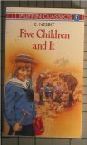 Ebook Five Children and It by E. Nesbit TXT!
