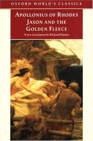 where was the golden fleece found