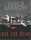 Ask the Dead (Joe Epstein Mystery, #1)