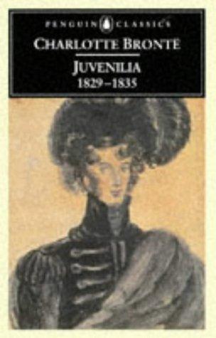 Juvenilia: 1829-1835