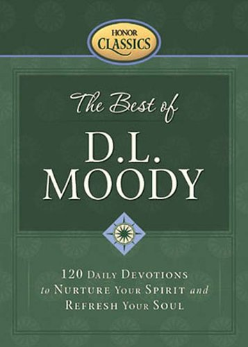 The Best of D.L. Moody